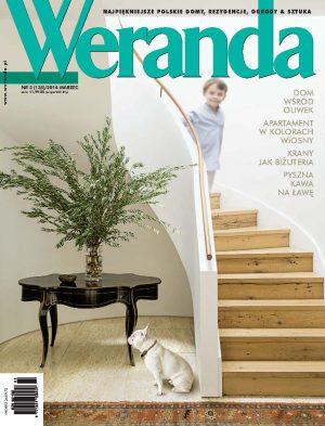 WERANDA numer 03/2014